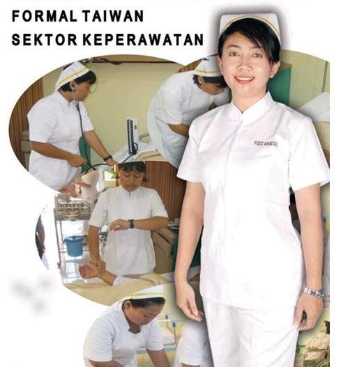 Lowongan Kerja Perawat Panti Jompo Taiwan | PJTKI RESMI ONLINE