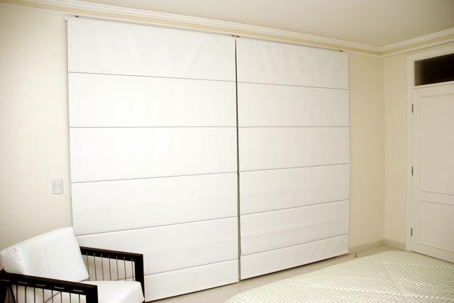 Paran decora es janelas para uma vida cortinas e persianas - Modelos de persianas ...