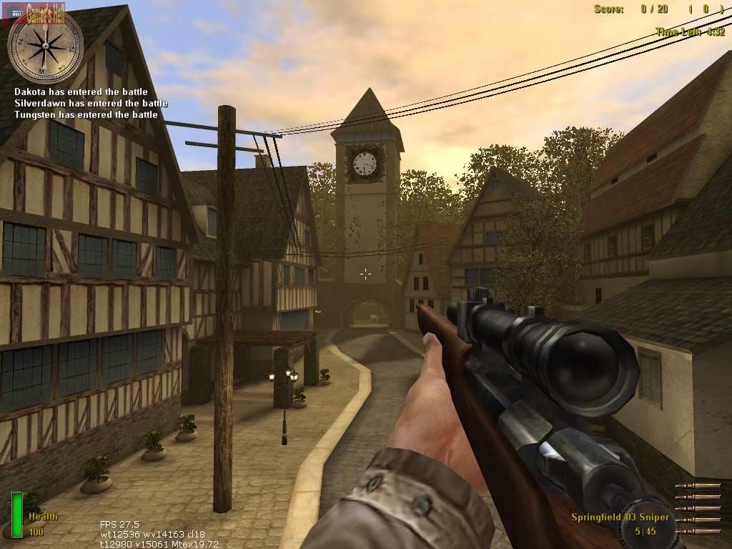 3d gun games free download pc