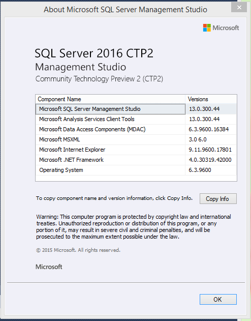 sql server notes After installing sql server you need to configure it to work with tealeaf  note if  the database administrator completed a non standard configuration, you will.
