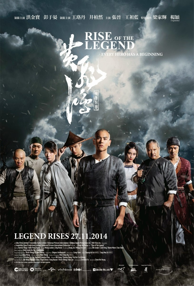 Thai Martial Arts Movies 2014 | Autos Weblog