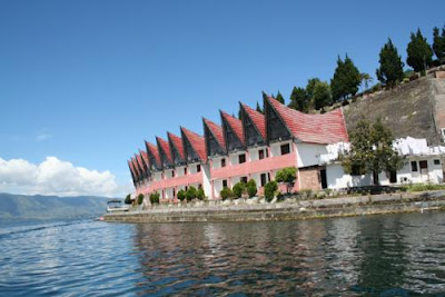 List of Cheap Hotels in Lake Toba
