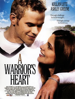 Ver A Warrior's Heart Online
