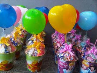 kado souvenir ulang tahun anak