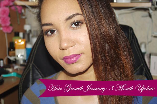 Hair Growth Journey, Hair Growth Update, Hair Growth, Long hair