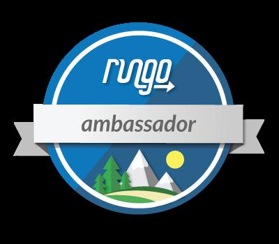 RunGo Ambassador