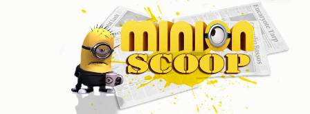 Minion Scoop
