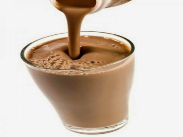 Cardomam Hot Chocolate Recipe