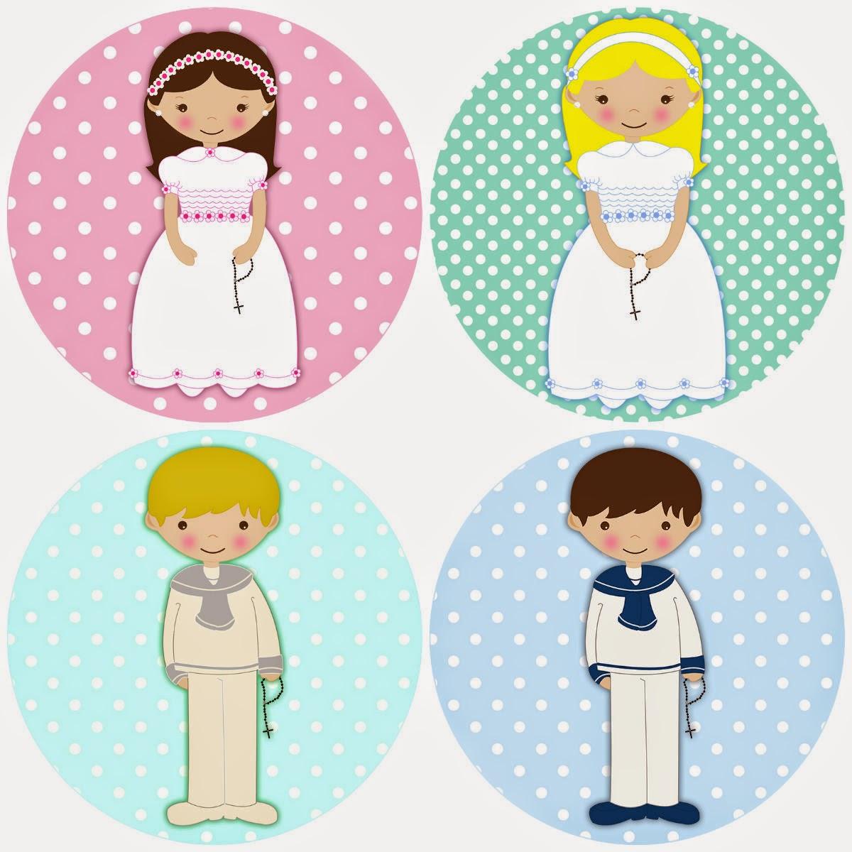 N m galletas artesanas marzo 2015 - Etiquetas comunion para imprimir en casa gratis ...