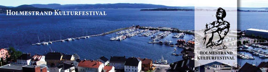 Holmestrand Kulturfestival