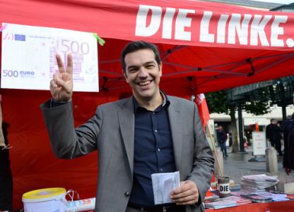 Γιατί η «Τιμή» πουλήθηκε φτηνά στους  τοκογλύφους, από Γερμανοπροσκυνημένους ψευτο-Αριστερούς!