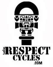 "Respect Cycles - promocode: ""Ghost"" 10% and free shipping"