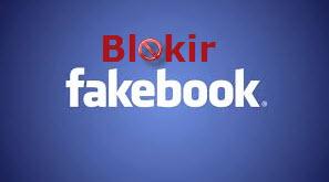 Sampai saat ini Facebook masih menjadi salah satu jejaring sosial yang paling populer  di  Cara Terbaru Memblokir Facebook Sendiri dan Orang Lain (teman)