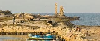 Mahdia, première destination touristique pour la saison 2013