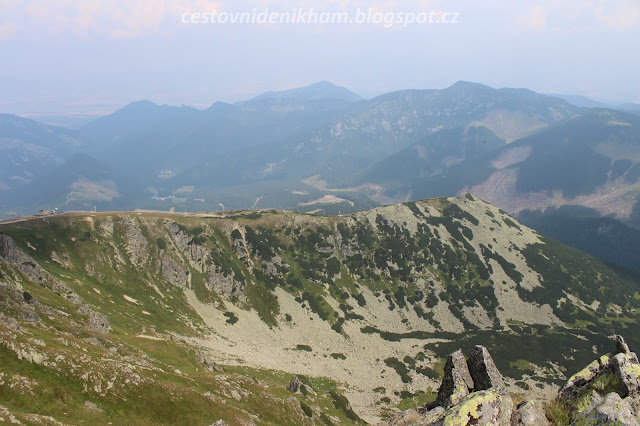 Nízké Tatry // Low Tatras