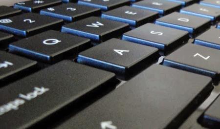 Inilah 4 Tombol Keyboard Komputer/ LaptopYang Sering Ditekan Penggunanya