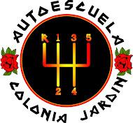 AUTOESCUELA COLONIA JARDÍN