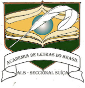 ALB- Academia de Letras do Brasil-Seccional/Suia