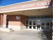 Barbara Jordan Elementary School