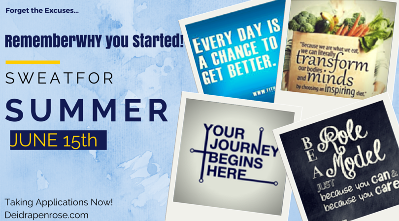 lose weight summer camp