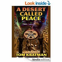 FREE: A Desert Called Peace by Tom Kratman