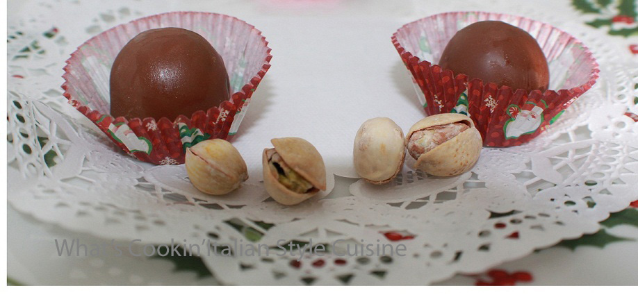 Candy Molds For Chocolate Covered Cherries