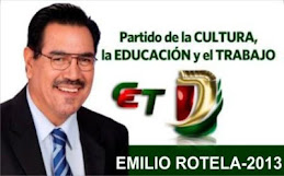 Emilio Rotela 2013
