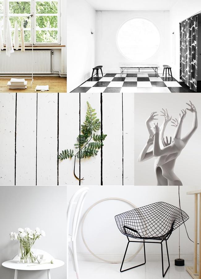 Monday inspiration: Simplicity