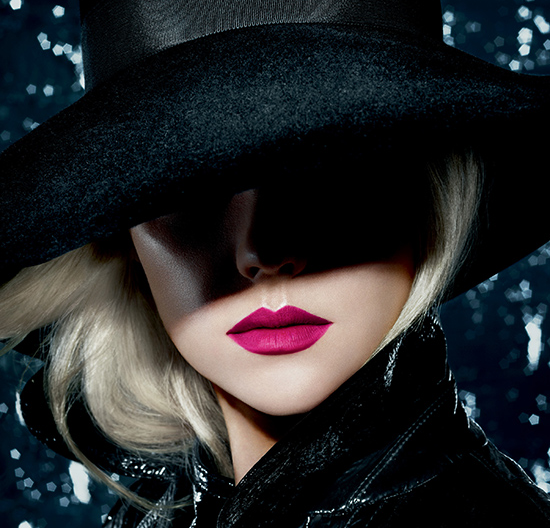 MAC Retro Matte Collection September 2013