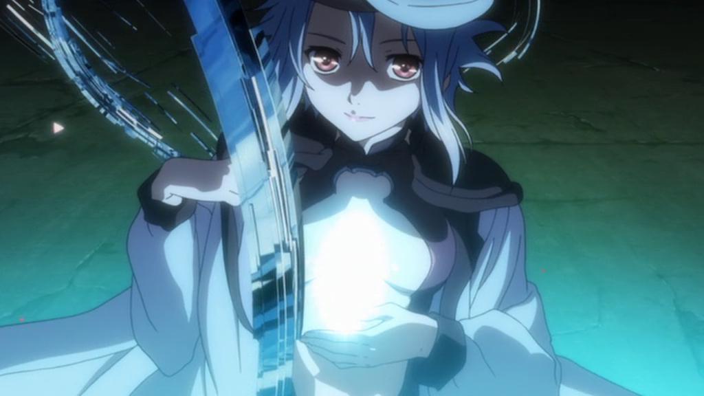 AniTsuki: Guilty Crown Lost Christmas OVA