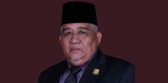 Hasan: Batal, Meskipun Pusat Menilai Bungo Paling Layak Dimekarkan