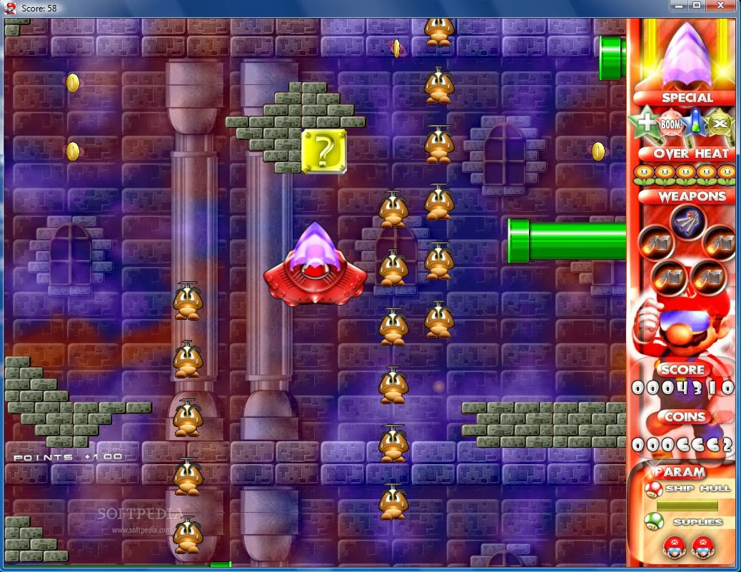 mario forever 4 free download free pc download games