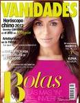 Revista Vanidades enero 2012