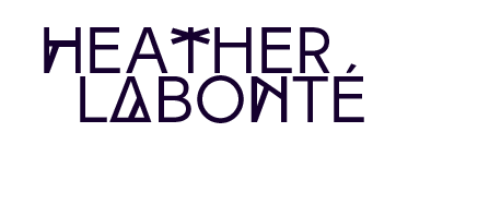 heather labonté dance