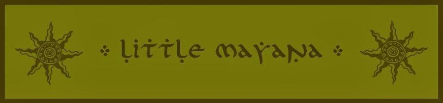 Little Mayana