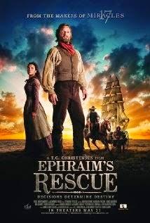 Resgate De Efraim – Legendado