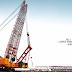 Sany SCC36000 Crawler Crane (3,600 ton)