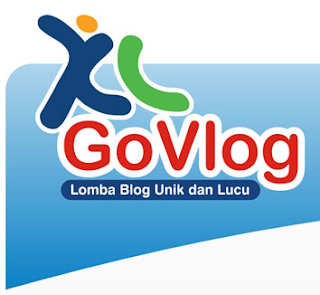 XL GoVlog Berhadiah IPad, Macbook, BB Onyx