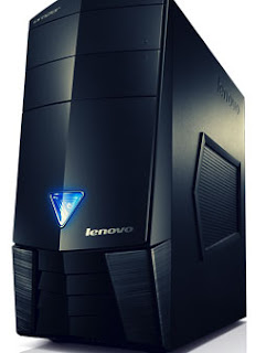 Lenovo Erazer X315, The best gaming PC From Lenovo
