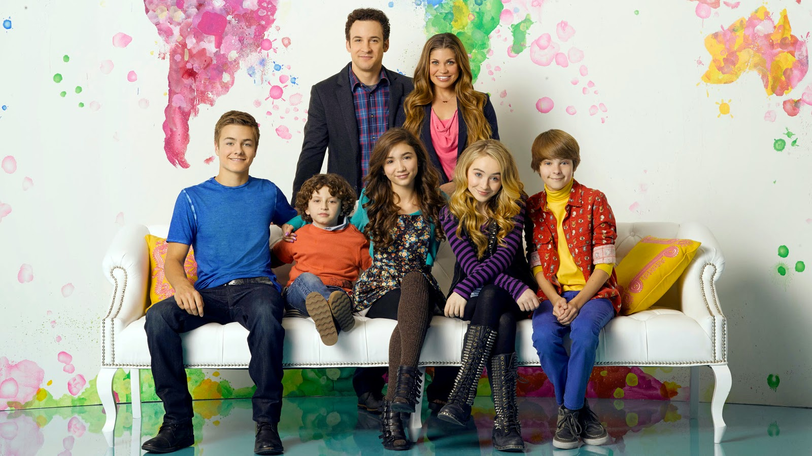 girl meets world new tv series The disney channel series' final episode features its biggest 'boy meets world' cast reunion yet.
