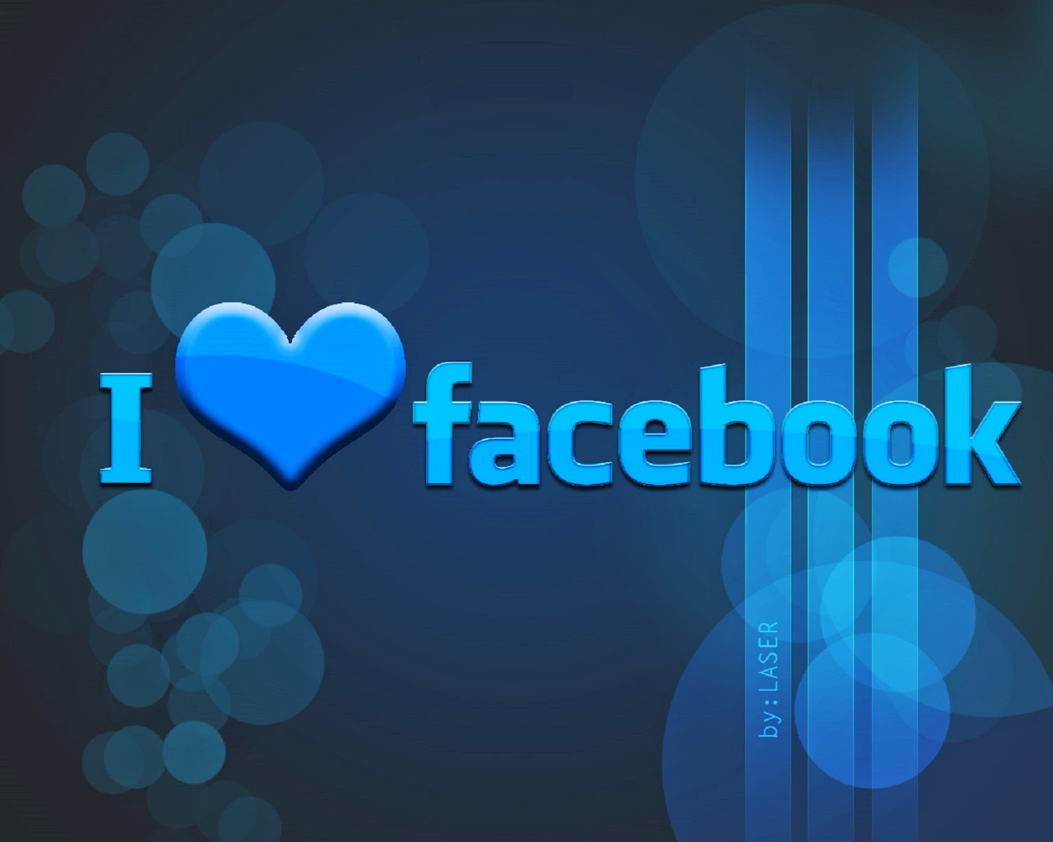 FB Lover HD Wallpaper