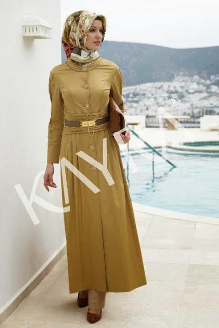 حجاب تركي 2014
