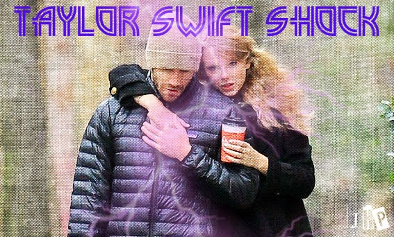 Taylor Swift Jake Gyllenhall