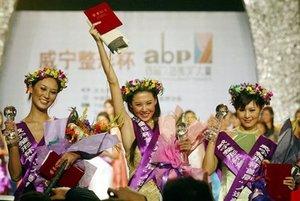 "Kontes Pemilihan ""Miss"" Terunik di Dunia: Miss Plastic Surgery"