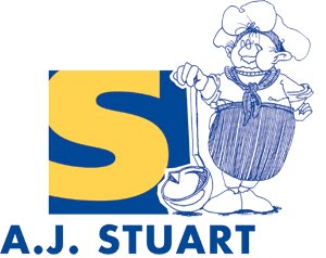 AJ Stuart Catering Supplies Blog