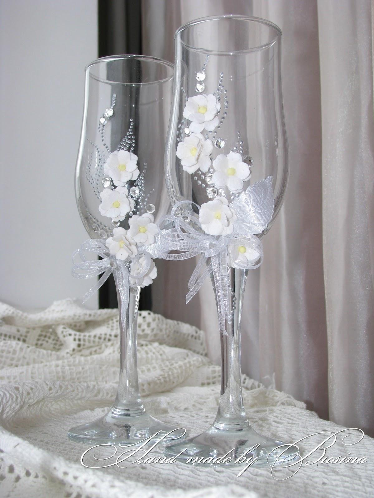 Шампанское жених и невеста на 31