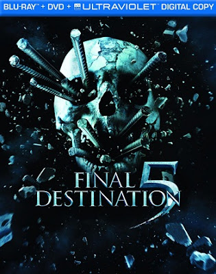 Final Destination 5 (2011) BRRip 720p 475MB