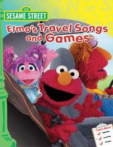 descargar Canciones y Juegos de Viaje de Elmo – DVDRIP LATINO