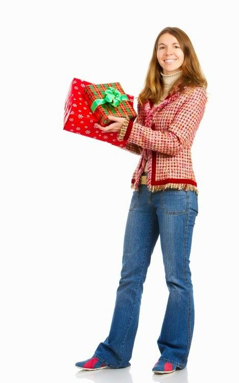 Vánoce s kosmetickým salónem Líčení kosmetika