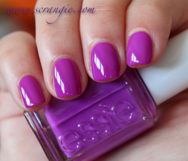 Essie DJ Play That Song Neon Collection Summer 2013 Swatches and    Essie Dj Play That Song